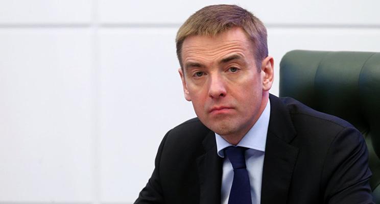 Программа продвижения лесопромышленного комплекса России