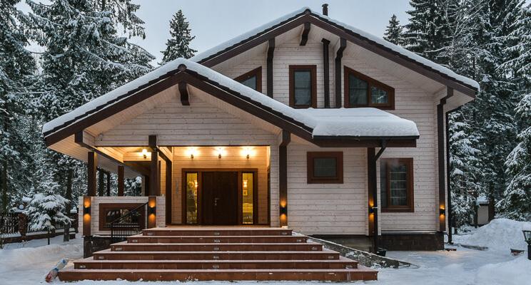 Субсидирование кредитов на приобретение деревянных домов утверждено Правительством РФ