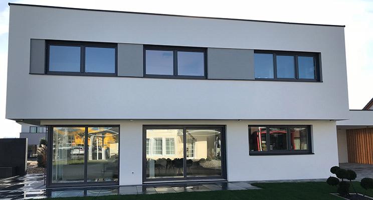 Энергоэффективные дома ТАМАК успешно прошли европейскую сертификацию
