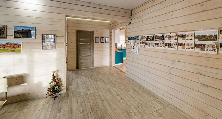 Пензенский кластер домостроения: возрождение традиций