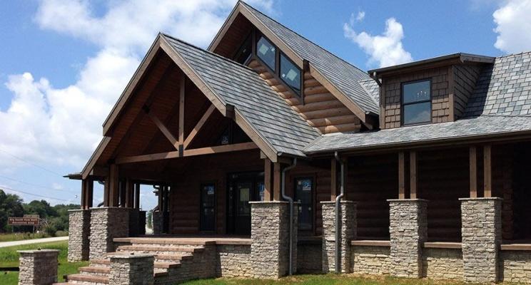 Обезопасить дом: концентрат для очистки поверхностей Log Wash