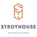 Компания «Строй Хауз». Производство и строительство домов